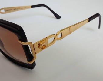 Vintage Claudia Carlotti Aurore CC Sunglasses
