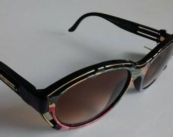 Vintage Ted Lapidus 2505 sunglasses
