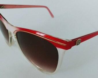 Vintage Emilio Pucci 845 9 sunglasses