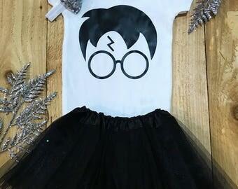 Harry potter onesie, Harry Potter baby girl, harry potter outfit, harry potter baby, harry potter shirt, Harry Potter clothes, Harry Potter