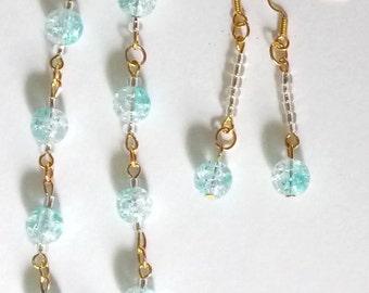 Blue Ocean jewelry