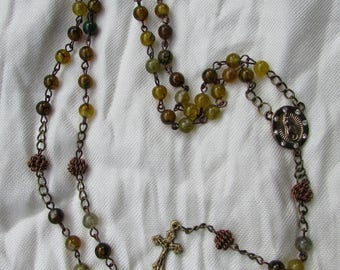 Dragons Vein Rosary