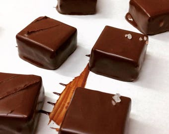 6 Piece Chocolate Collection