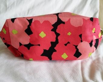 Pink Posy Bag