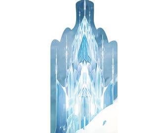Ice Castle - Disney's Frozen Cardboard Cutout