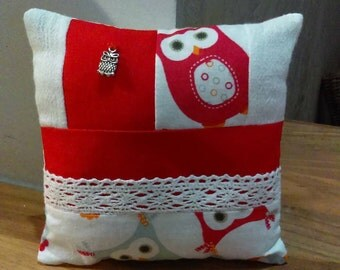 Scented pillow