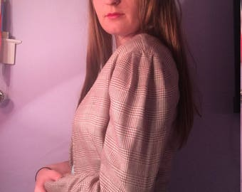 Avon Fashion Vintage Suit Jacket