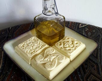 Just Olive Oil Soap