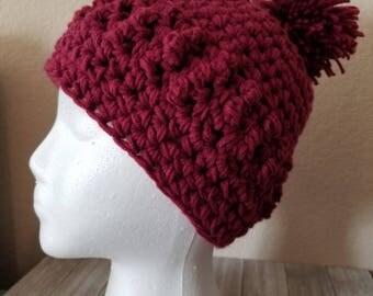 CROCHET PATTERN*** Crochet Adorable Sophie Hat