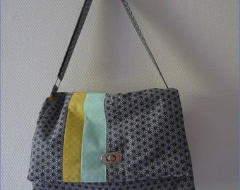 TO order: Diaper bag padded