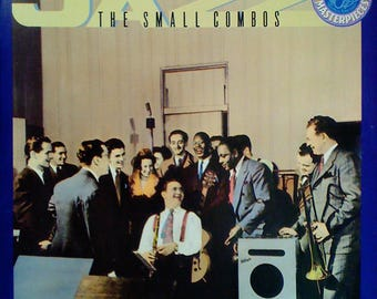 Various -The 1930s The Small Combos