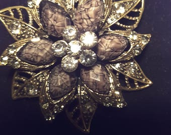 Decorative Brooch