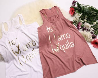 Bridesmaid Shirts, Bridesmaid Gifts, Bachelorette Party Shirts, Bachelorette Tank Tops, Bridal Party Shirt, Bridal Shower Gift, Bride Gift