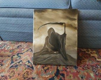 Grim Reaper 11x14
