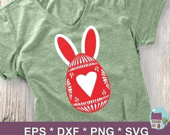 Easter SVG, Easter Egg Svg, Easter Bunny Svg, Kids Easter Svg, Easter, Bunny Ears Svg, Easter Cut Files, Rabbit Ears Svg, Kids Svg, Easter