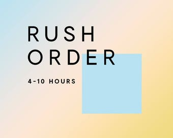 Rush My Snapchat Filter (Receive your filter within 10 hours if I'm online. PLEASE READ DESCRIPTION for online status.)