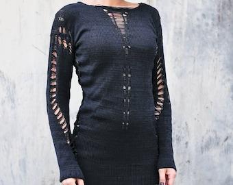 Seamless dress TWILIGHT