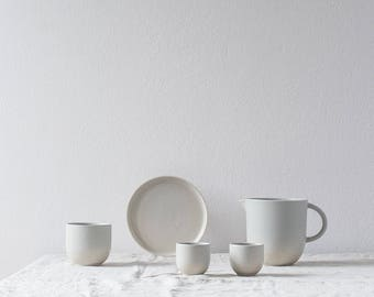 Gradient Mug S Blue (set of 2)