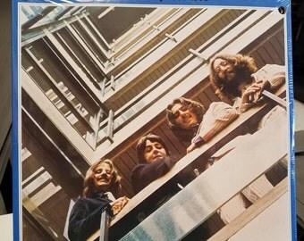 1980'S SEALED BEATLES ALBUM - Beatles 1967-1970