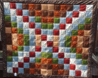 40 x 46 inch Lap Quilt