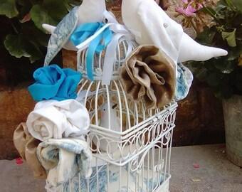 Bird cage tones according to request custom