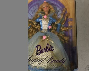 Collector Edition Sleeping Beauty Barbie
