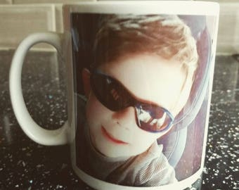 High Quality Ceramic Personalised Mugs