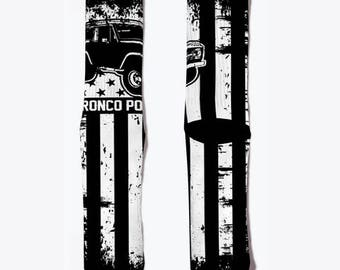 Ford Bronco Power Socks