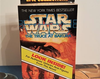 Star Wars Micro Machines The Truce At Bakura 1996 MIB