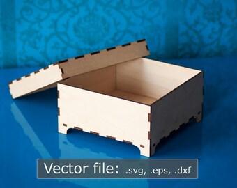 laser cut vector etsy. Black Bedroom Furniture Sets. Home Design Ideas