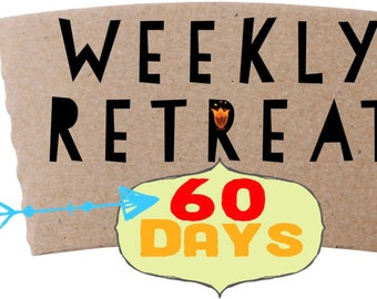 60 Day Access - Mixed Media Retreat with Suzi Blu