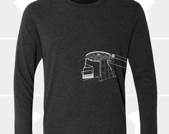 Chairlift - Unisex Long Sleeve Shirt