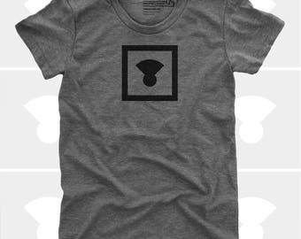 Medium Control Icon - Women Shirt