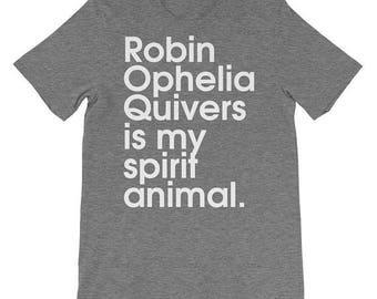 Robin Quivers Shirt, Robin Quivers TShirt, Robin Quivers Tee, Howard Stern Show, Howard Stern Gang, Howard Stern T Shirt, Howard Stern Tee