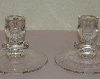Canterbury Duncan Miller 2 Candle Holders