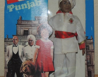 1982 ANNIE Punjab Knickerbocker in the Original Box