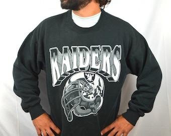 Vintage Los Angeles Raiders NFL 80s Sweatshirt
