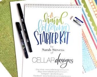 Learn Calligraphy Etsy Studio