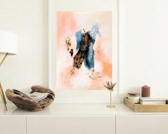 Original abstract art/ art painting