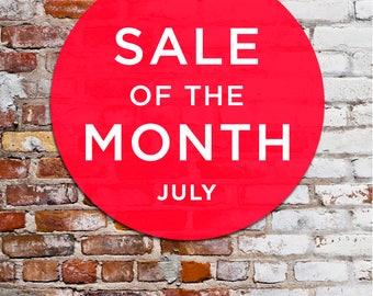 SALE: Market Sign, Kitchen Sign, Wall Art, Farmhouse Décor, Kitchen Art, Advertising Art, Industrial Decor.  25% Off - FREE Shipping.