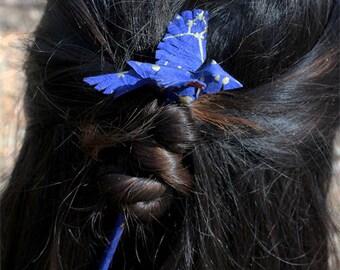 Constellation Bird Hair Stick