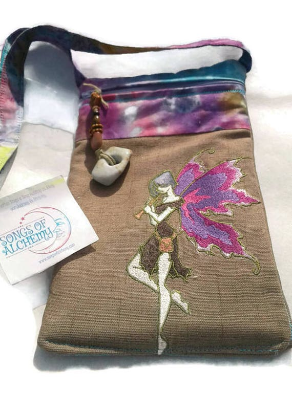 Medicine Tarot Bag