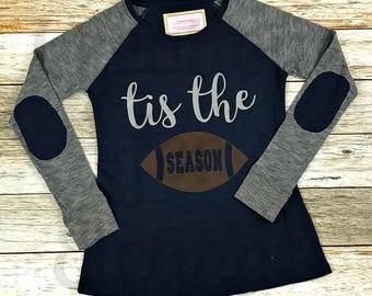 Womens Football Shirt, Football Shirt, Football Mom, Spirit Wear, Womens Football Tee, Womens Football Tshirt, Football Mom Shirt, Football