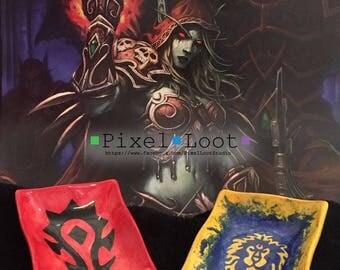 World of Warcraft Soap Dish