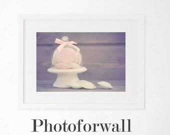 Printable wall art Nursery decor, printable nursery wall art, Kitchen art printable, pink decor, candy print, digital art download,