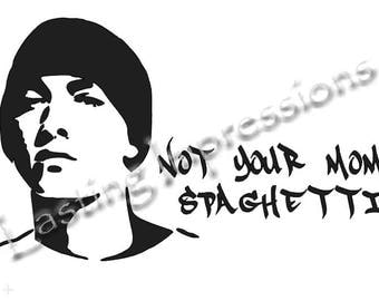 Eminem - Not Your Mom's Spaghetti - Instant Pot or Crock Pot Vinyl