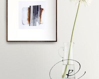 Original abstract art, abstract art, abstract, minimalist art, original ink art, ink drawing, art, abstract painting, abstract drawing, ink