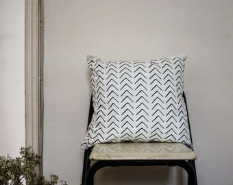 Chevron Cushion