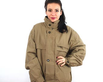 Vintage Windbreaker, Jacket, Coat.