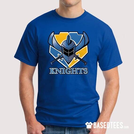 Tourney Fighting Knights t-shirt